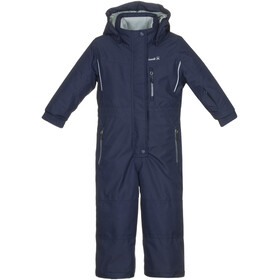 Kamik Lazer Snowsuit Kids navy